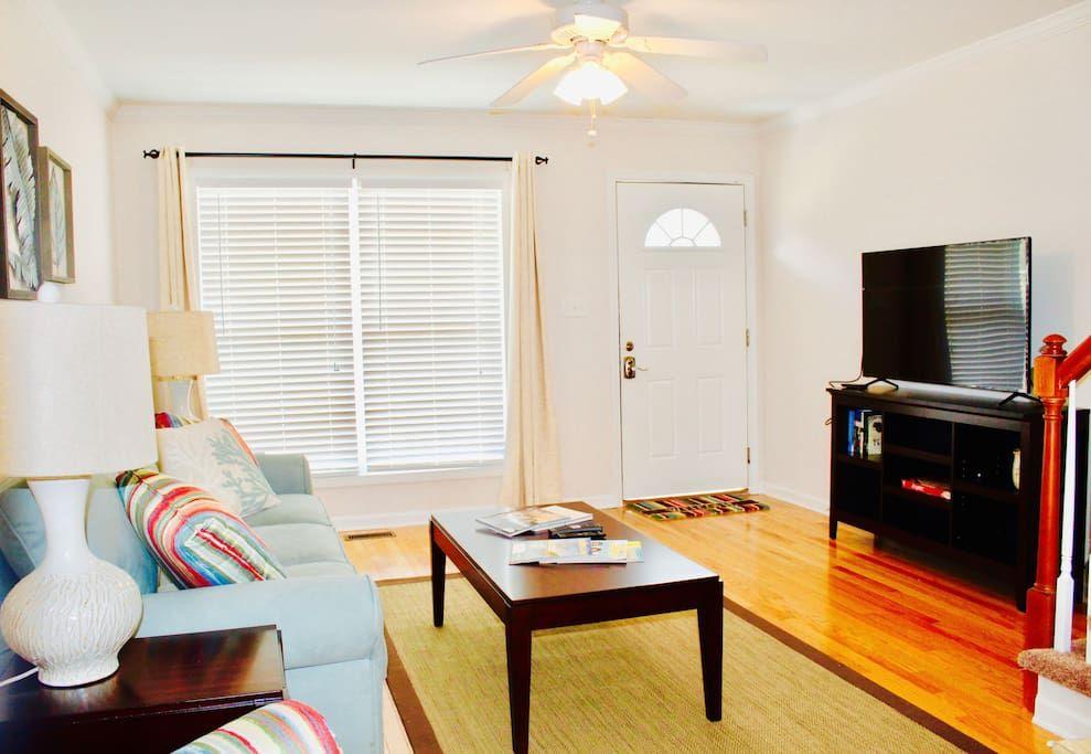 charleston home design%0A Entire home apt in Charleston  United States  Enjoy being on James Island  where