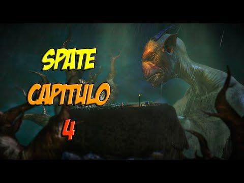 LET´S PLAY SPATE - CAP 4 - WALKTHROUGH PC ESPAÑOL