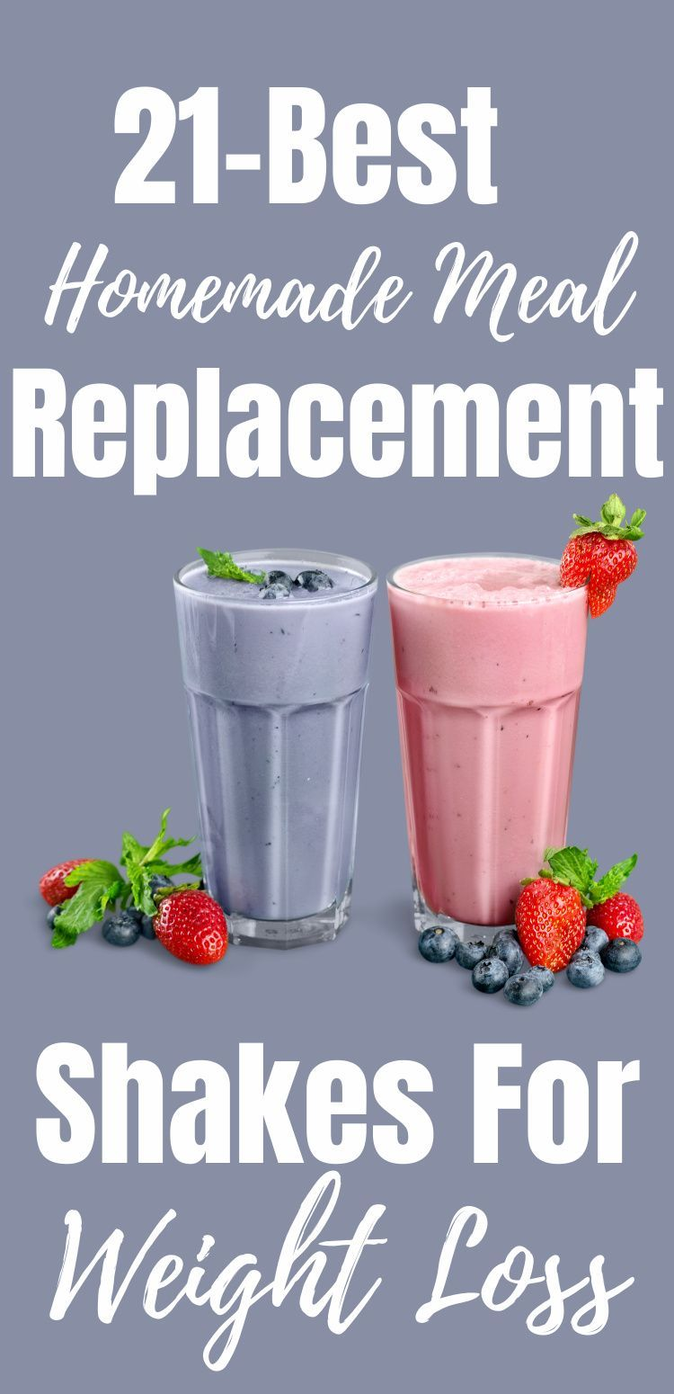 Best Homemade Meal Replacement Shakes In 2021 Meal Replacement Shakes Homemade Meal Replacement Shakes Meal Replacement Smoothies