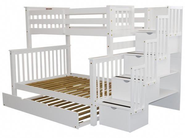 Bunk Bed Taller Than Standard Height Bunk Beds