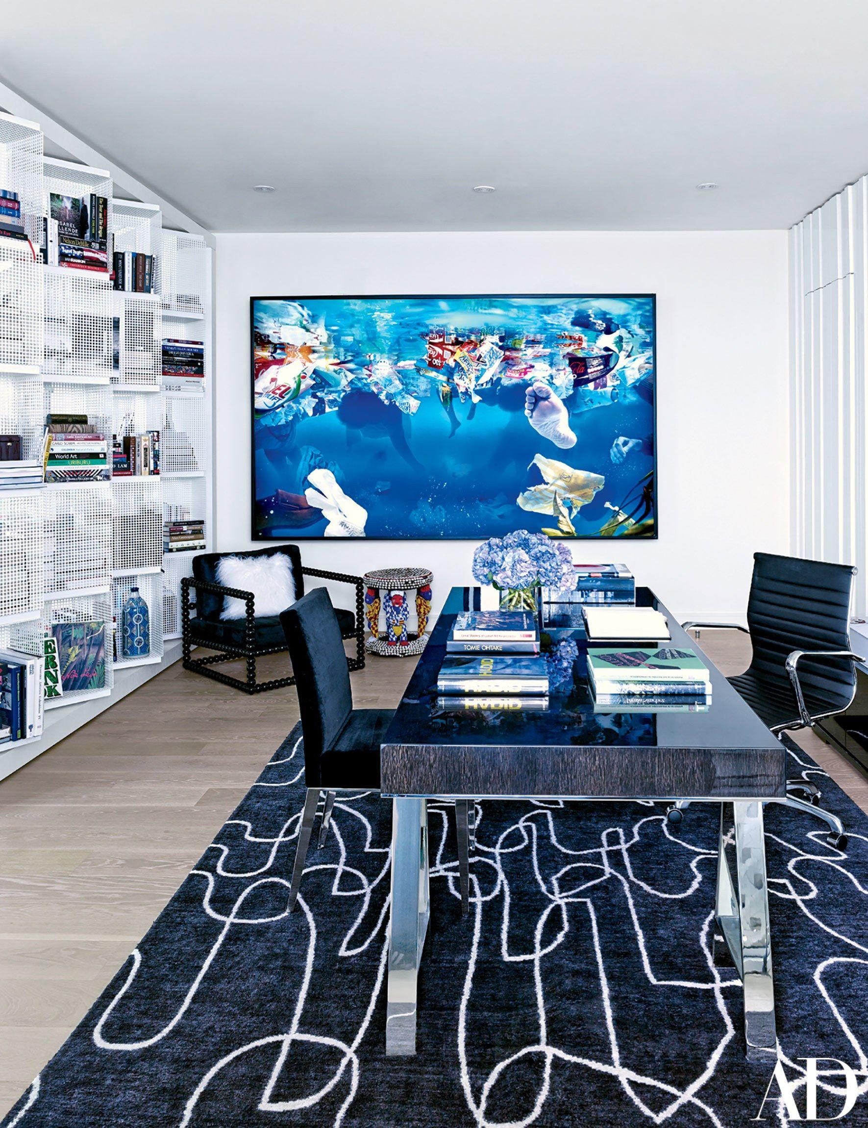 Home interior jesus realestate magnate jorge perezus beachfront home in florida  art