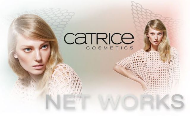 """Neuvorstellung Limited Edition """"Net Works"""" by CATRICE"""