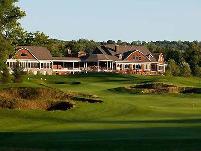 Hollow Brook Golf Club Cortlandt Manor, Westchester NY. Rehearsal Dinner Venue.