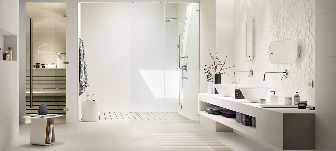 Common Bathroom Tile Problems And How To Address Them Ceramic Wall Tiles Porcelain