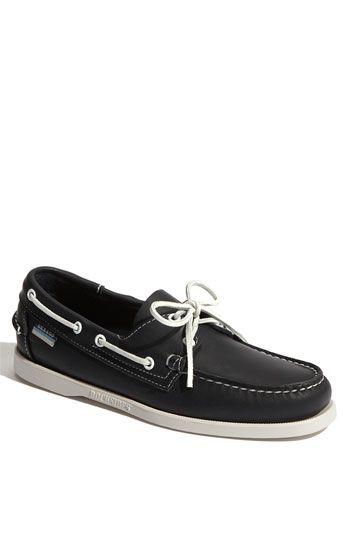 fdc1994d81 These Sebago Dockside boat shoes are on sale now at Nordstrom ...