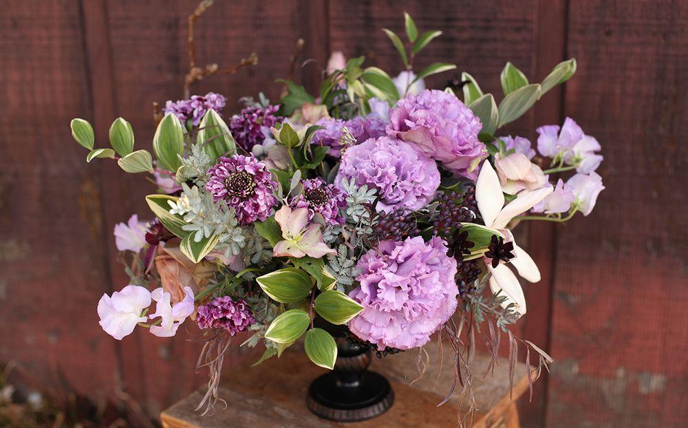 Floral Verde Llc Blog Expensive Flowers Flower Arrangements Garden Centerpiece