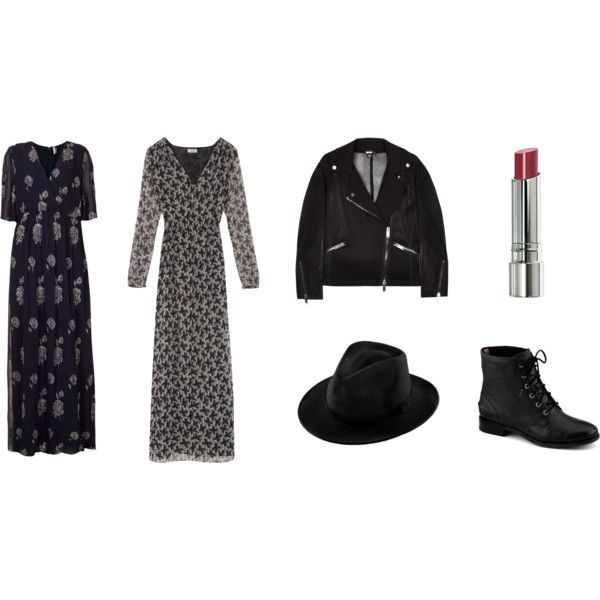 """""""BOHEMIAN GRUNDGE"""" by liezelesquire on Polyvore"""