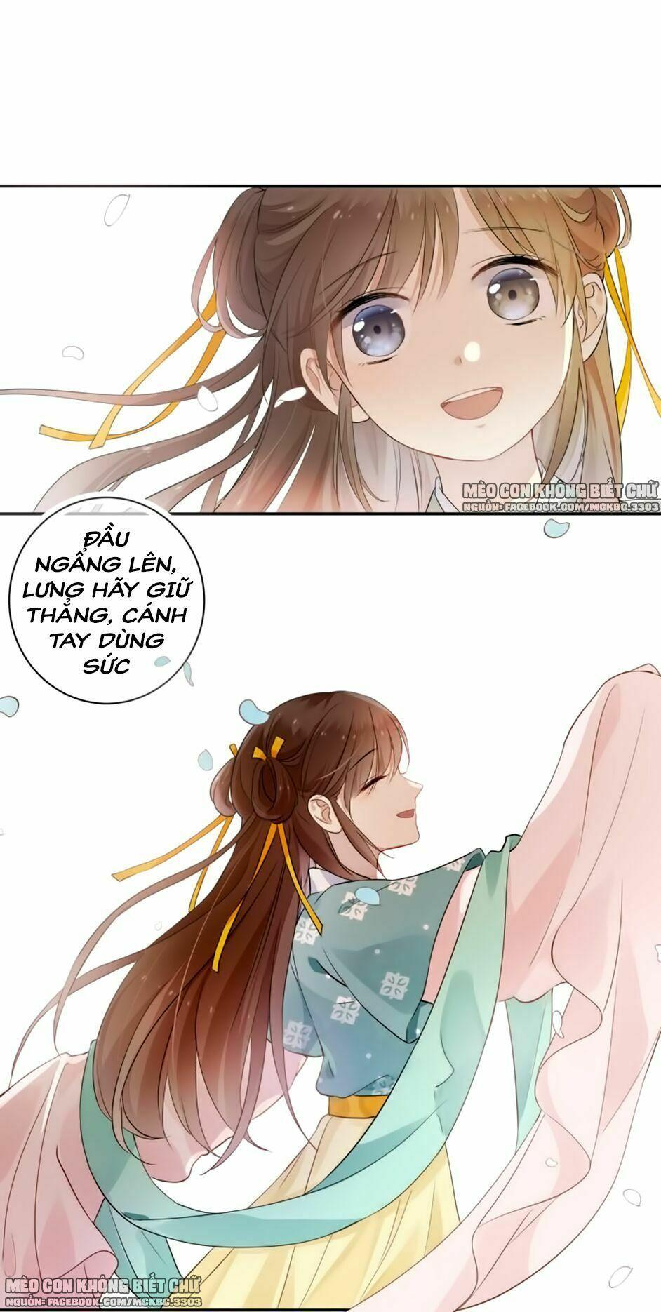 Kính Hoa Thương – Chap 7 | A3 Manga