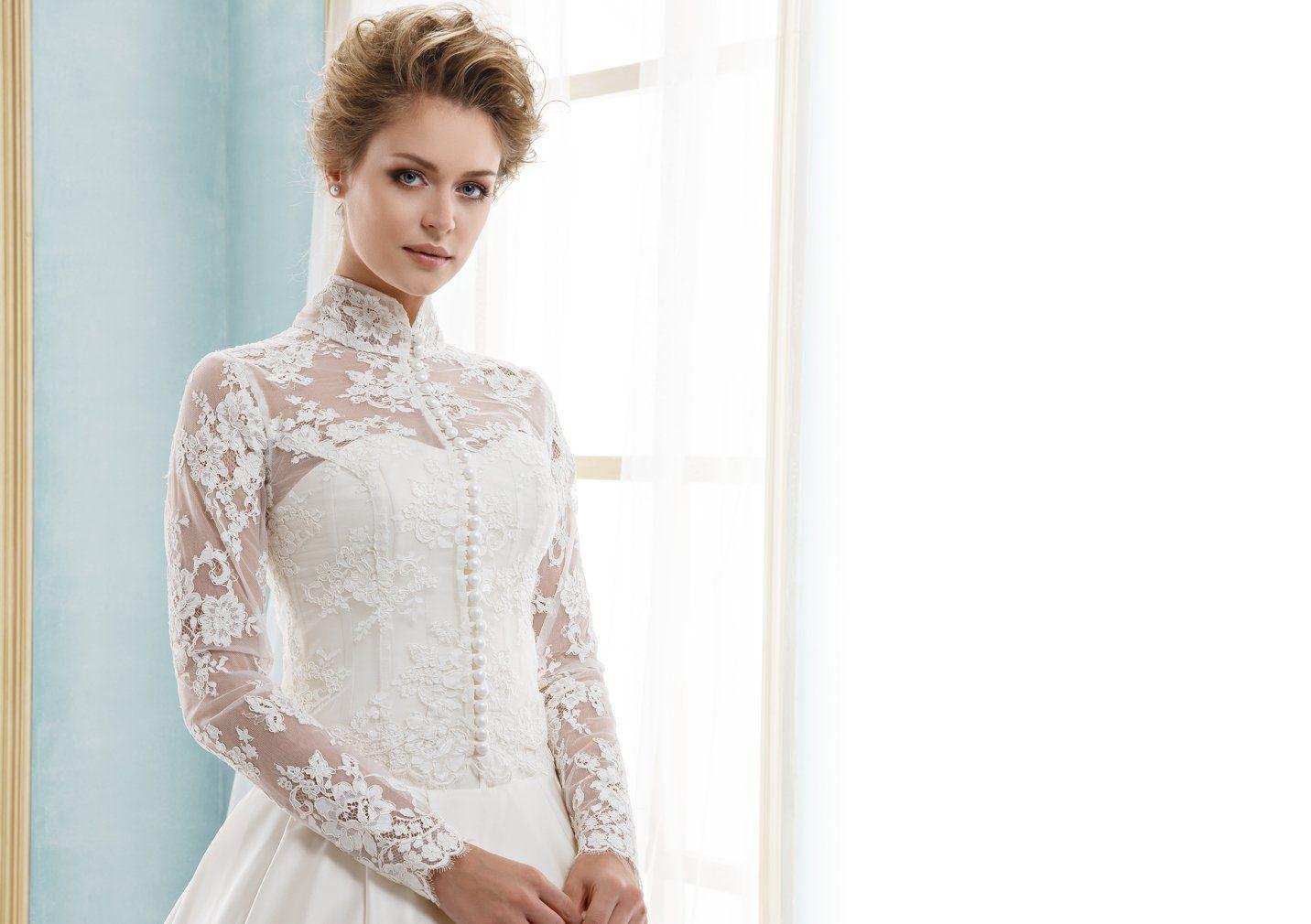 Cheap Wedding Dresses Chattanooga Tn: Miss Defne Duisburg (2661)