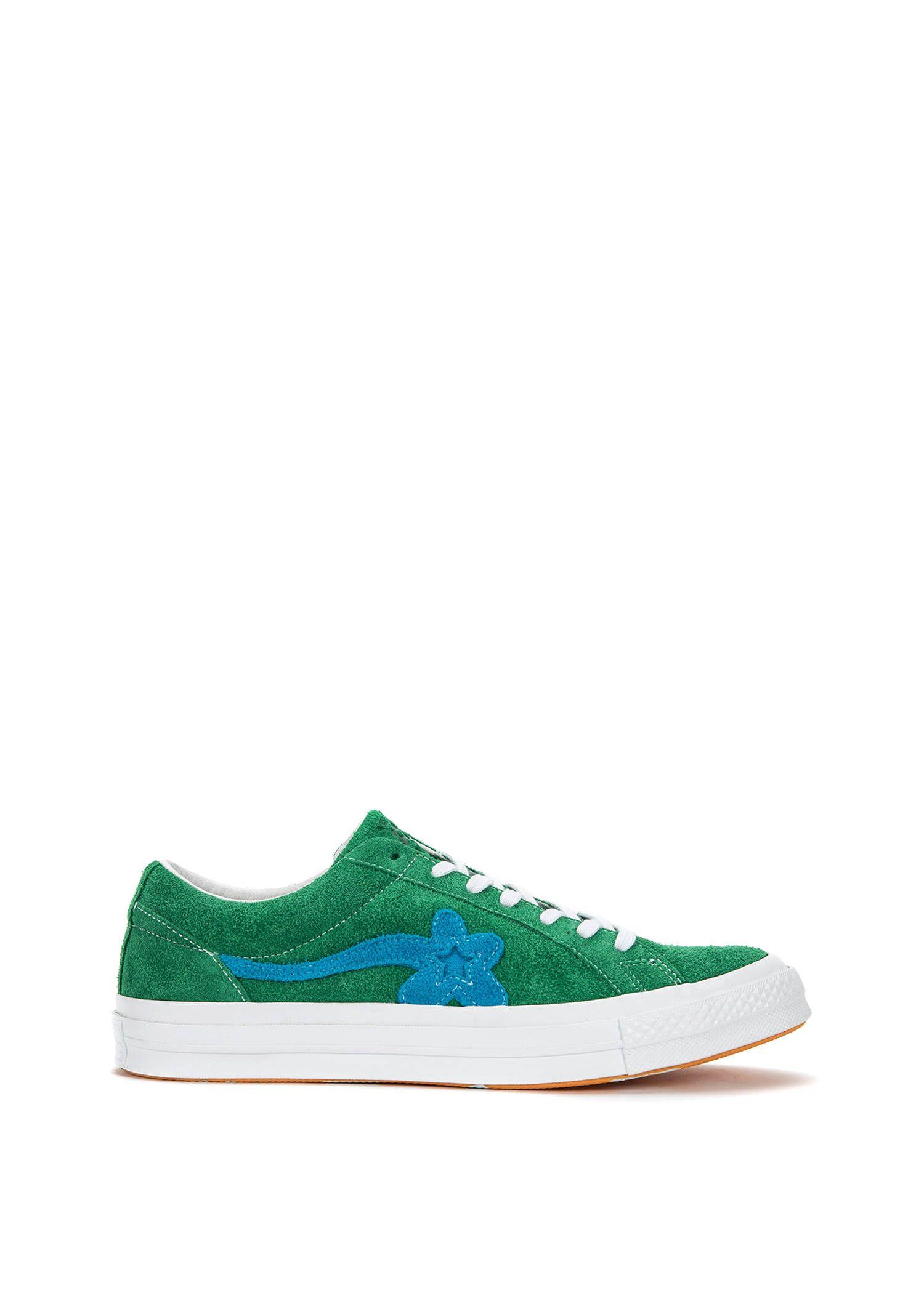 c8fc5e07a5b6 CONVERSE One Star x GOLF le FLEUR .  converse  shoes
