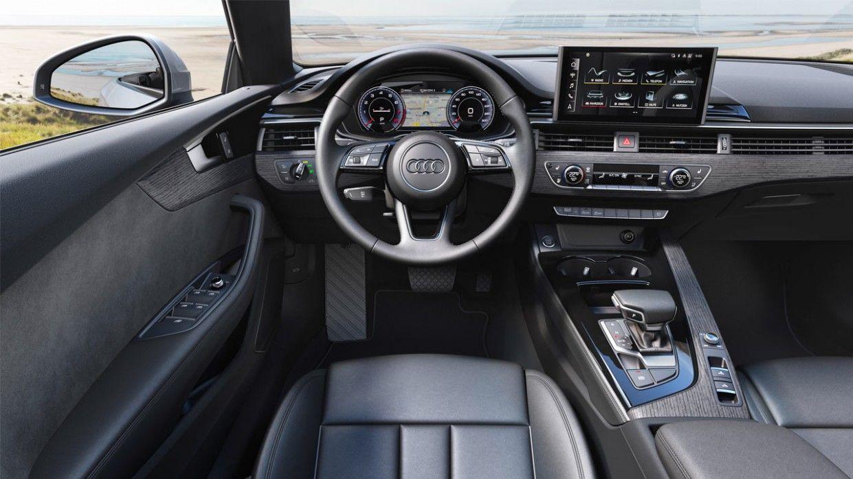 15 Gigantic Influences Of 2020 Audi S5 Cabriolet Design