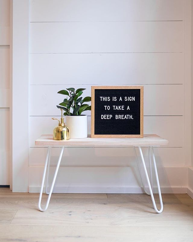 Letter boards are as versatile as they are beautiful. From milestones to witty quotes to menus, get inspired by others' letter board use cases.