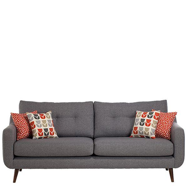 Blue Corner sofa Uk