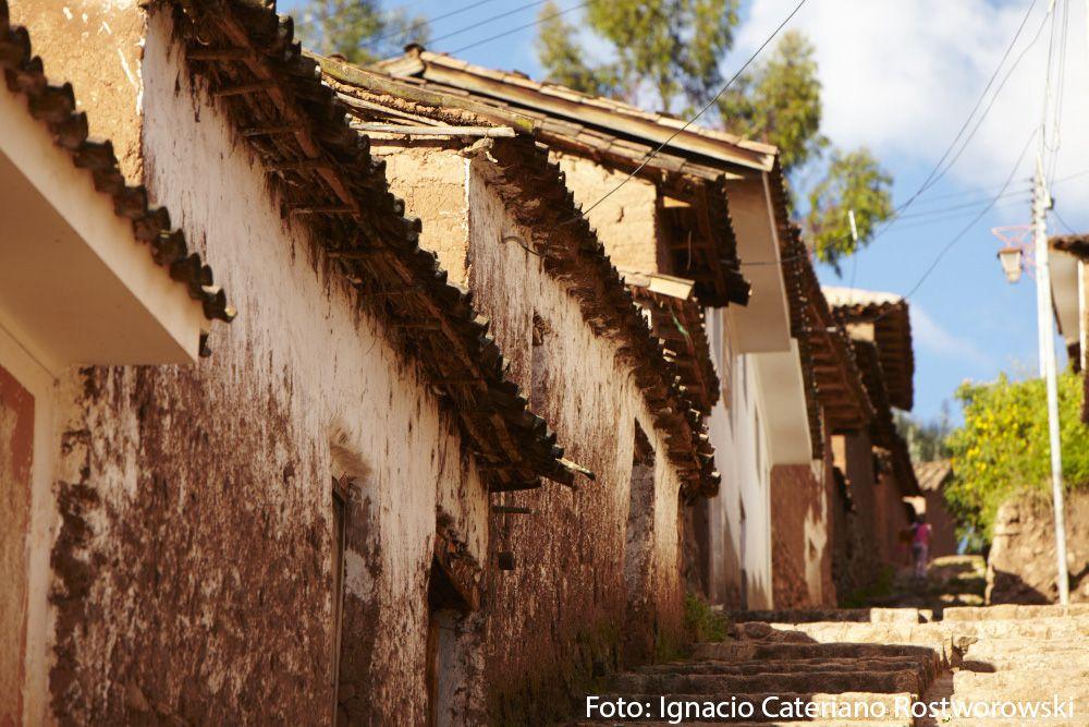Chncheros Cuzco - Perú