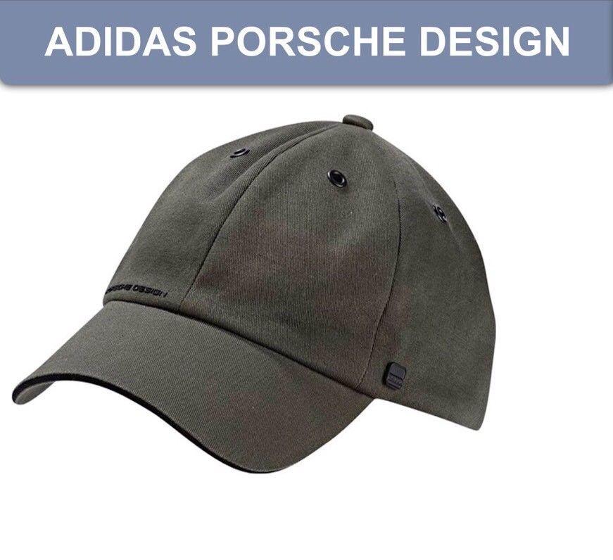 648c516d355 Porsche Design Sport by adidas P 5000 Relaxed Polo Shirt Titanium White BNWT