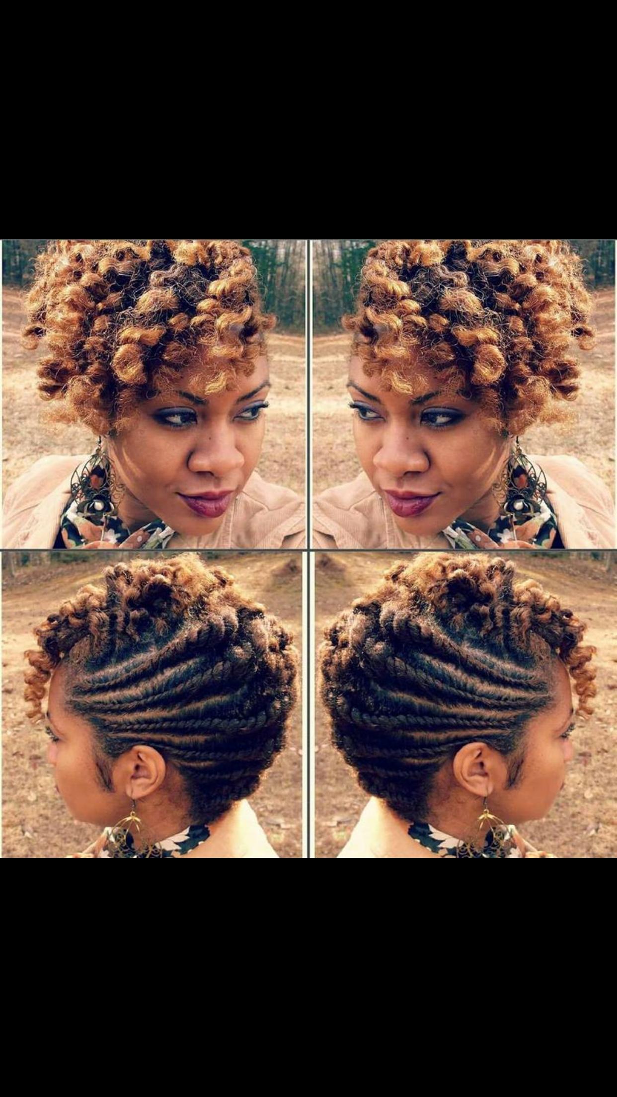Beautiful flat twist updo twist pinterest flat twist updo beautiful flat twist updo hair dosflat twist hairstylestwa pmusecretfo Image collections