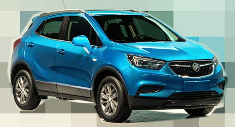 2020 Buick Encore Price Specs And Release Date Rumor Car Rumor Buick Encore Buick Buick Cars