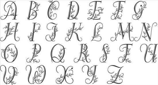 Fonts Fancy Script Dominic Vasquez Graffiti Alphabet Letters The