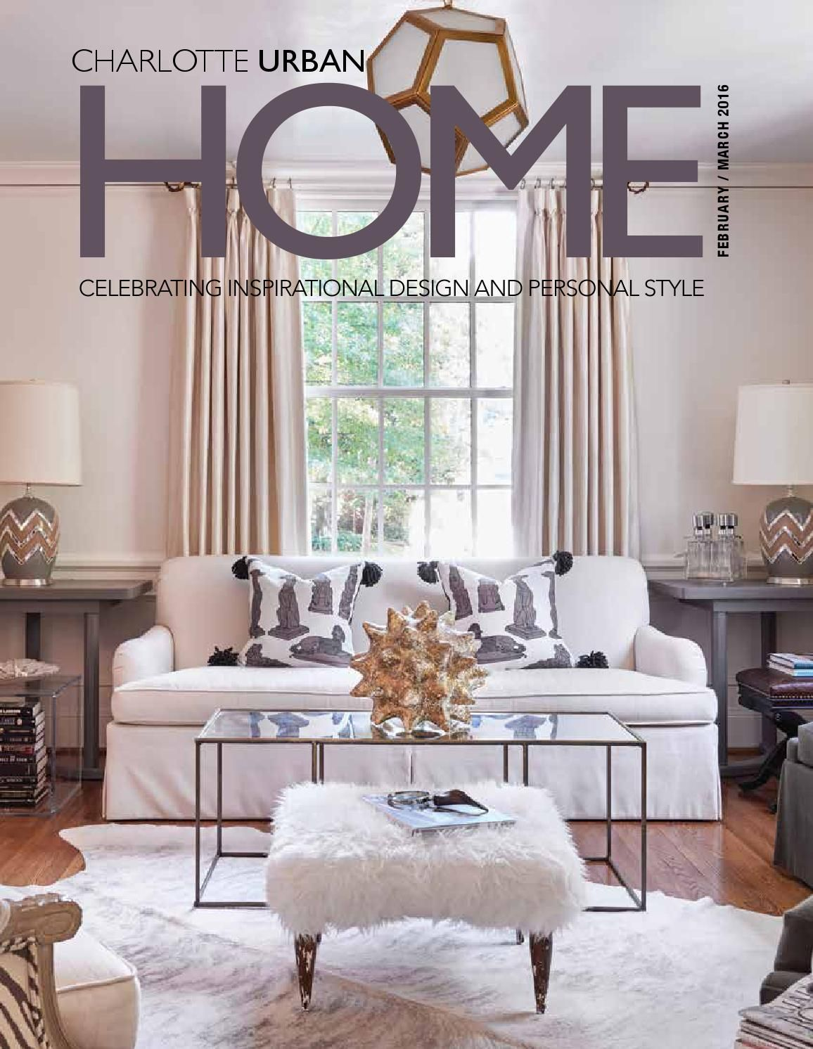 Cuhfebmarch16 by Urban Home - issuu