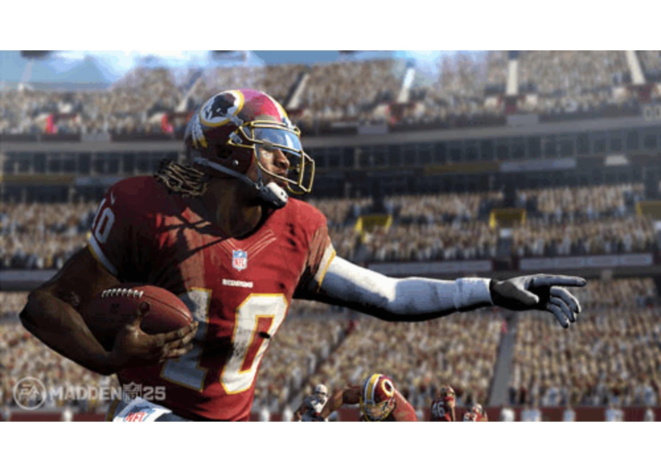 Buy Madden NFL 25 on PlayStation 4 GAME Affiliate ,