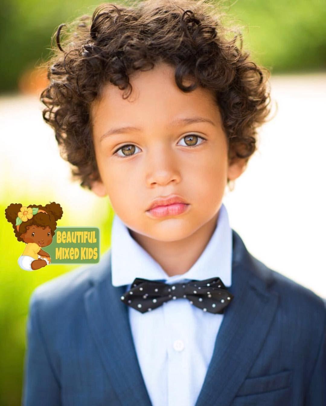 william - 4 years • da | curly cuts for my cutie | boys