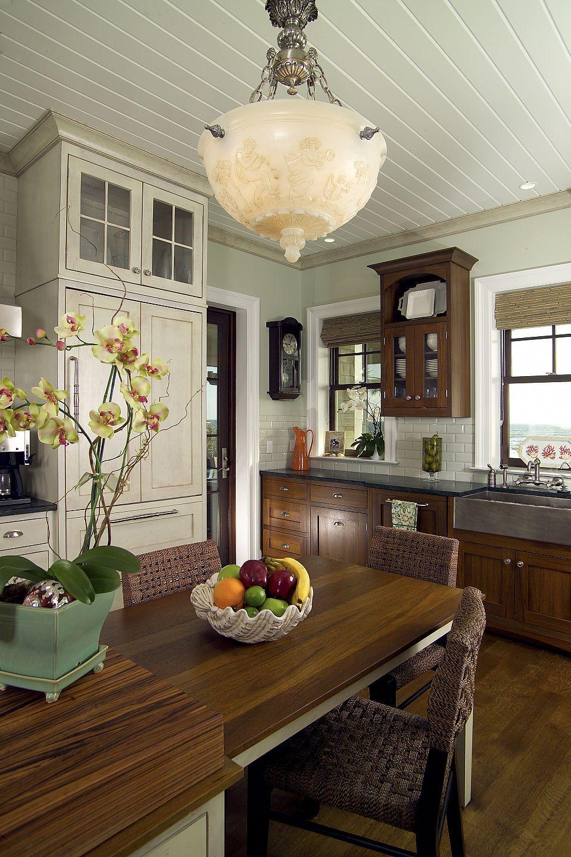 amanda webster design coastal classic transitional kitchen interior design house 1 photo on kitchen interior classic id=91853
