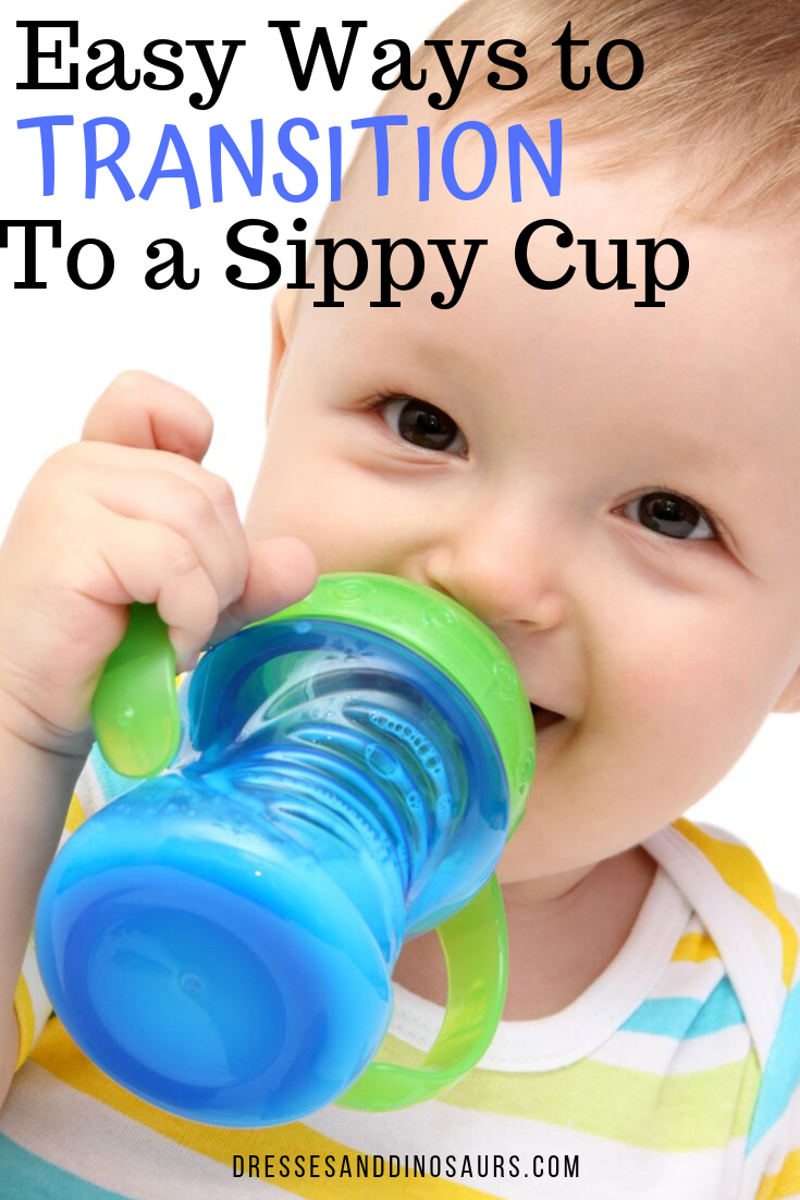 How To Get A Toddler Off The Bottle At Night