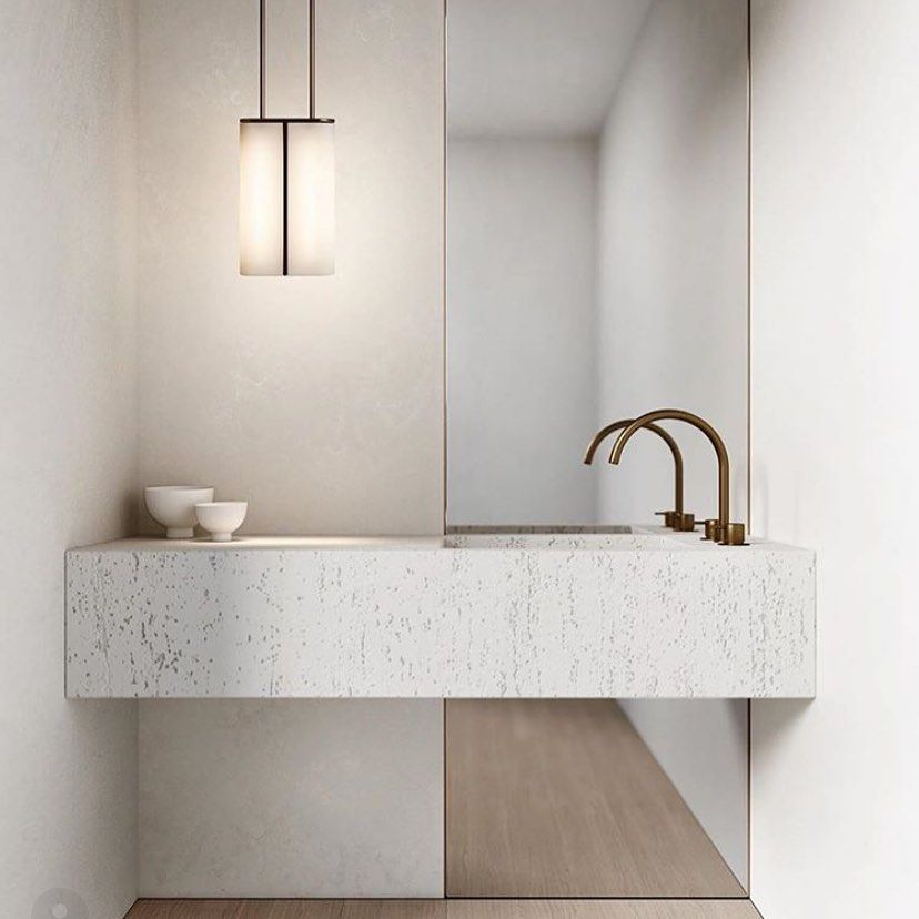 "@insideonlyinteriors on Instagram: ""@dotandpop / @articololighting . . #inspiration #homeinspiration #decor #design #city #living #home #style #neutralstyle #neutraldecor…"""