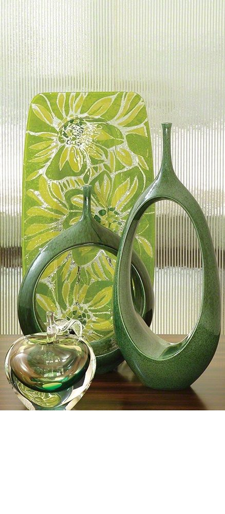 Green Vases Green Vase Ideas By Instyle Decor Hollywood For