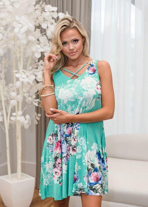 Dress Boutiques Online