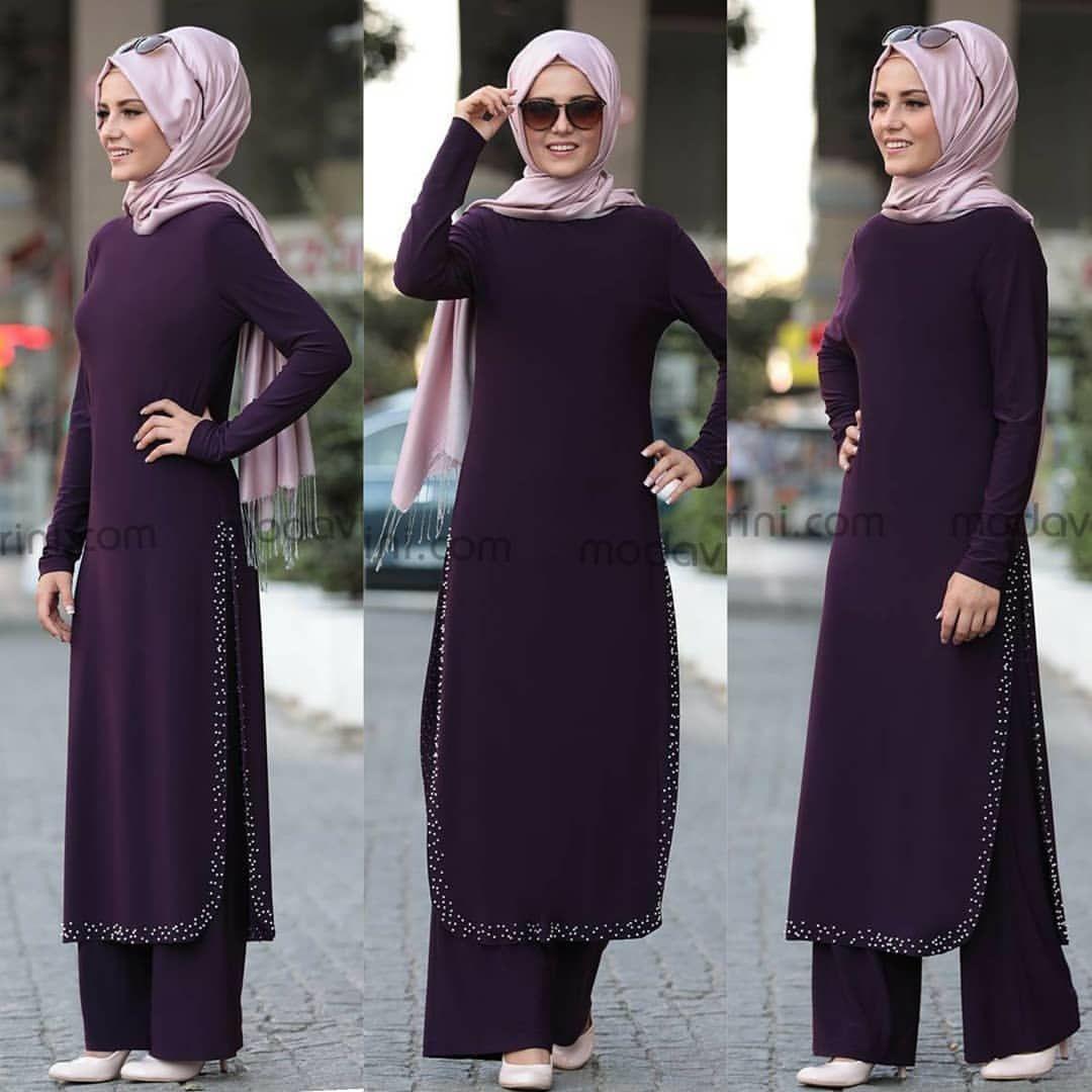 Modavitrini Tesettur Giyim Modavitrini Instagram Photos And Videos Muslim Women Fashion Tall Girl Fashion Designer Party Wear Dresses