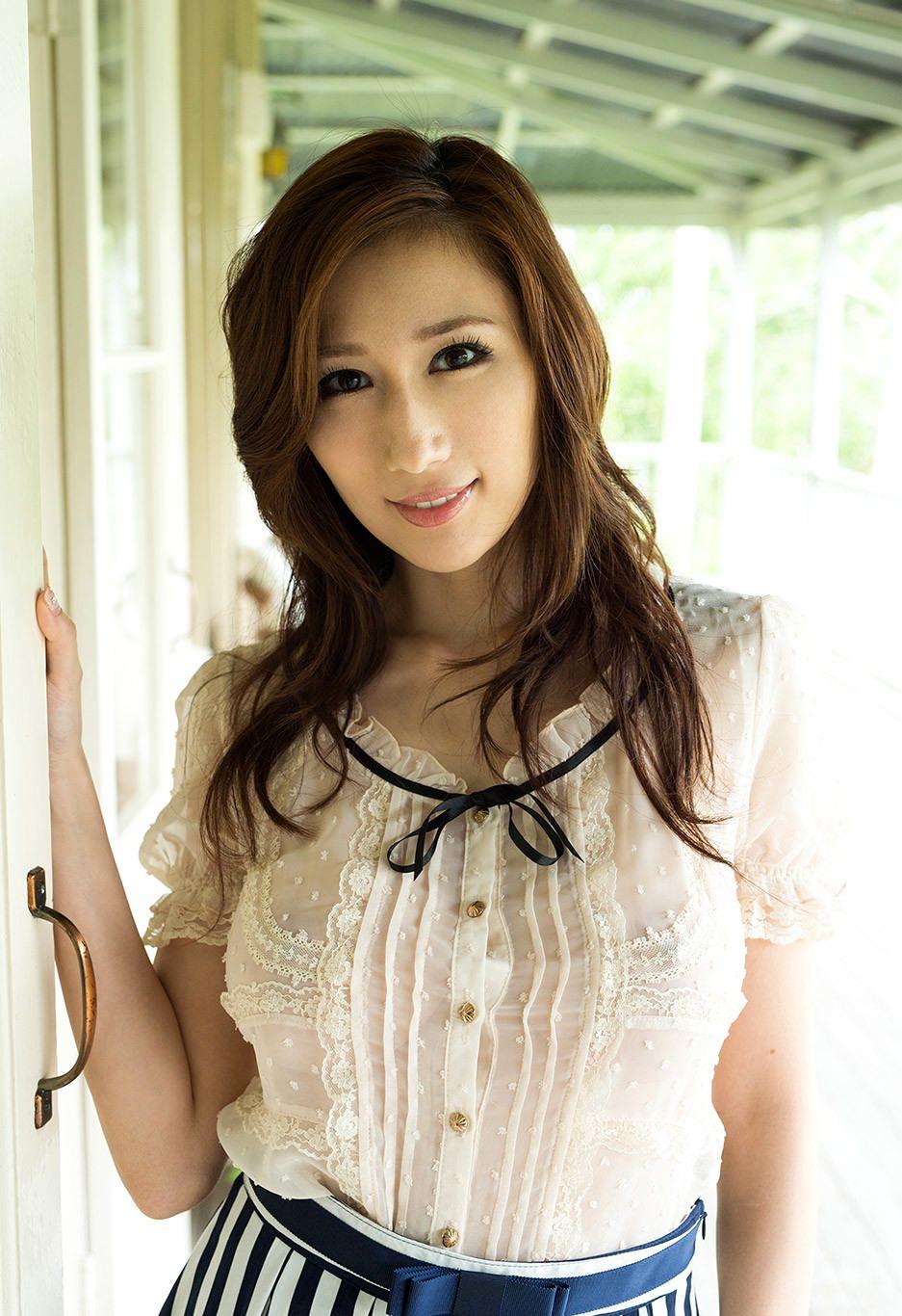 big breasted asian model. #hugeboobs #busty #largebreast | julia