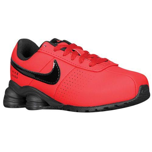 Nike Shox Deliver - Boys' Preschool at