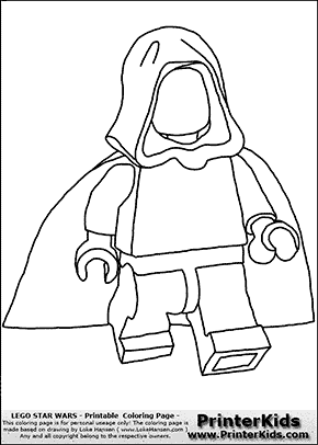 Anakin Lego Starwars Lego Coloring Pages Lego Coloring Lego Star Wars