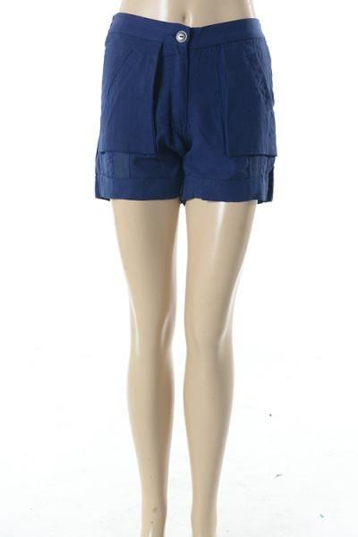 S-Twelve> Shorts> CP57 SHORT PANTS W/ WAISTBAND usfashionstreet.com