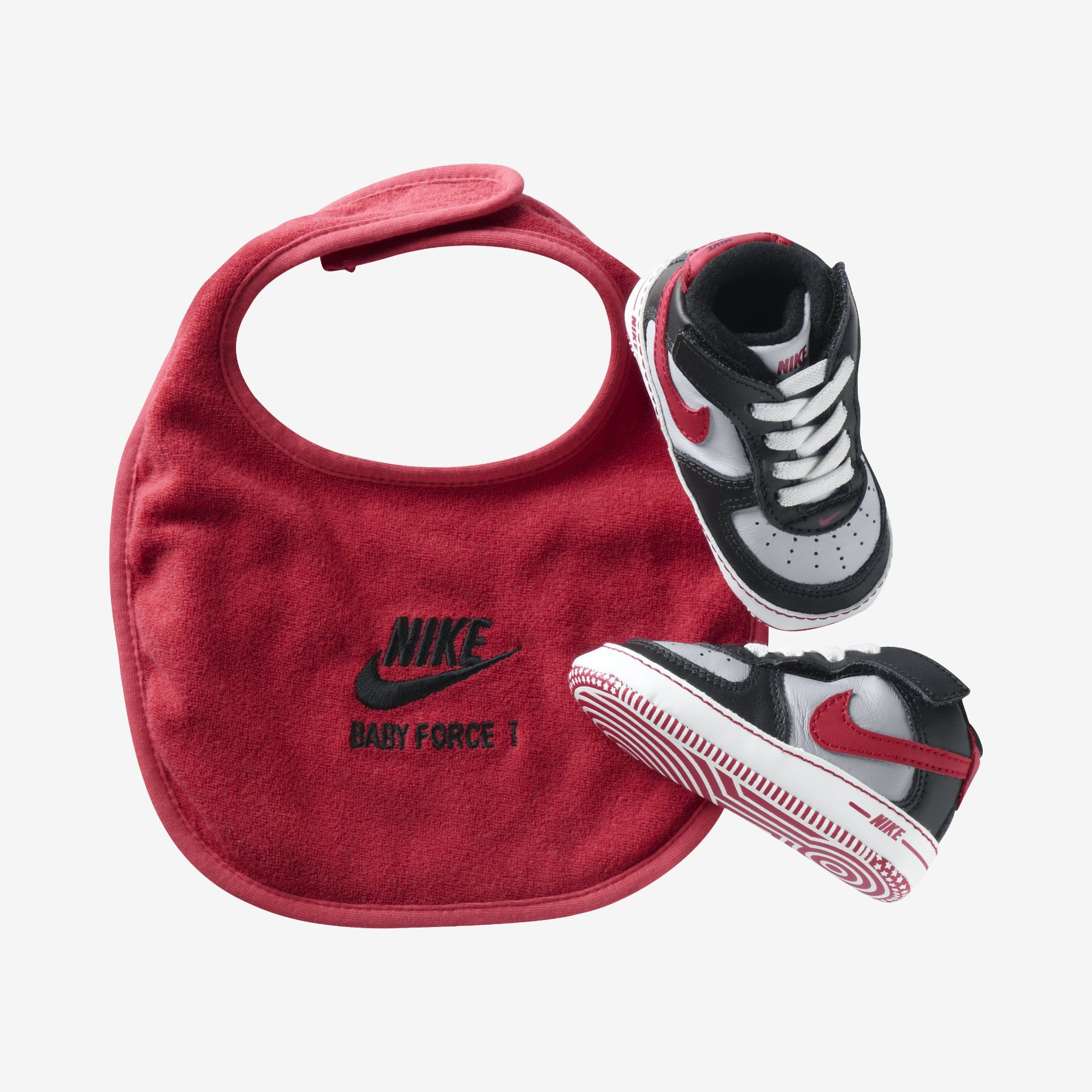 Nike Store. Nike Air Force 1 (04c) Newborn Kids' Gift