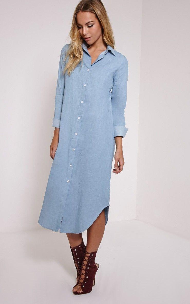 Related image | Fashion | Pinterest | Maxi shirt dress, Maxi ...