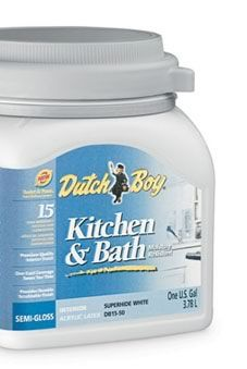 Marvelous Dutch Boy Kitchen U0026 Bath  Moisture, Mildew, And Stain Resistant #paint  #decor