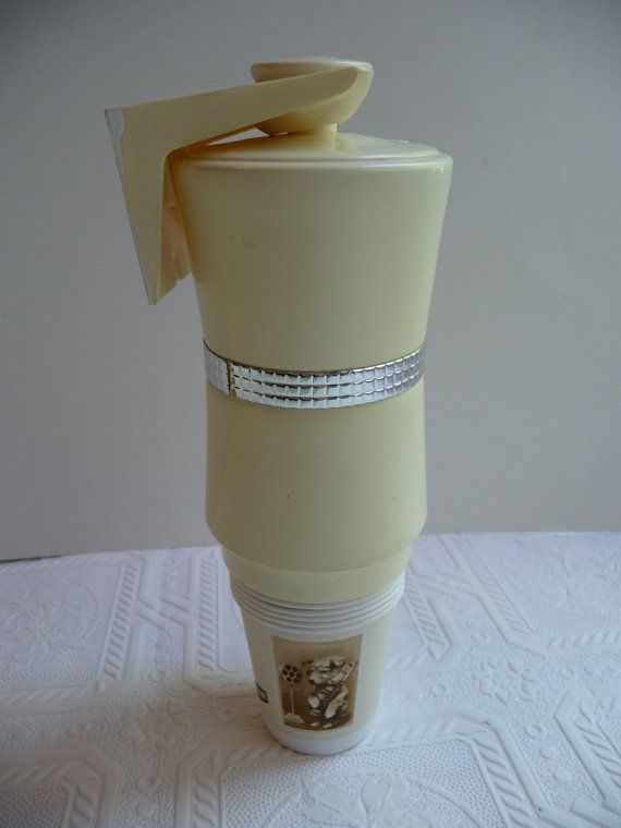 The Dixie Cup Dispenser Growing Up 1966 1978 Pinterest