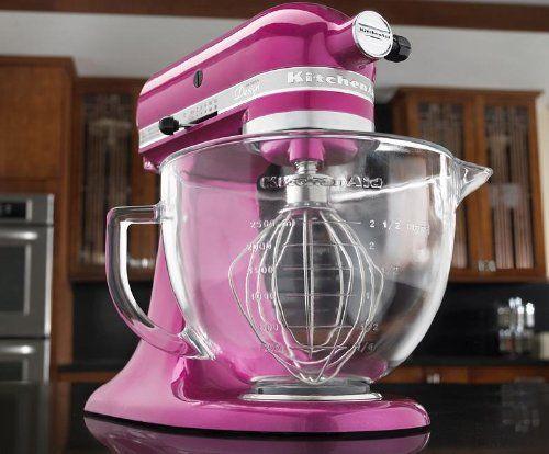 KitchenAid Artisan Design 5-Quart Stand Mixer, « Delay Gifts