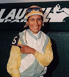 Hall of Famers Set for Pimlico Jock Challenge (May 13, 2014)