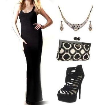 Evening Wear Accessories