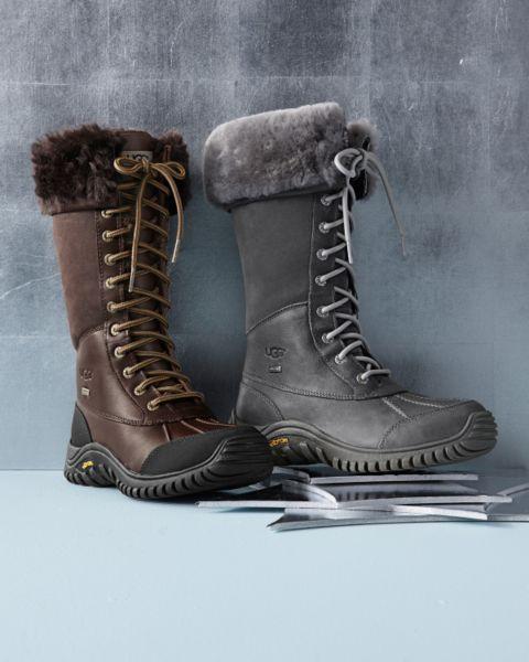 48c0b957fb7 UGG® Adirondack Tall Boots | Fantasy.... | Ugg adirondack, Ugg ...