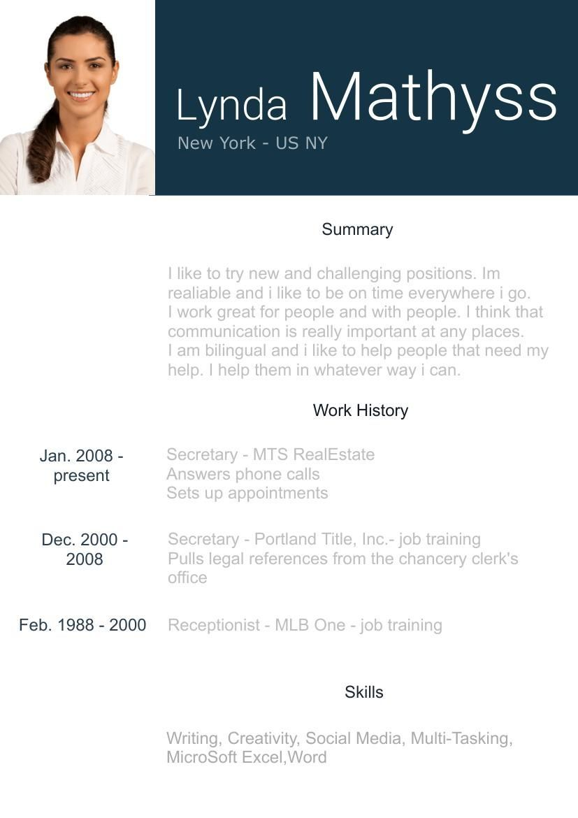 Real Estate Agent Resume Template Real Estate Agent Estate Agent Real Estate Real estate agent bio template