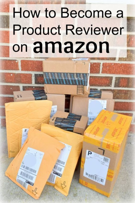 did you know you can make money by reviewing products on amazon that s right