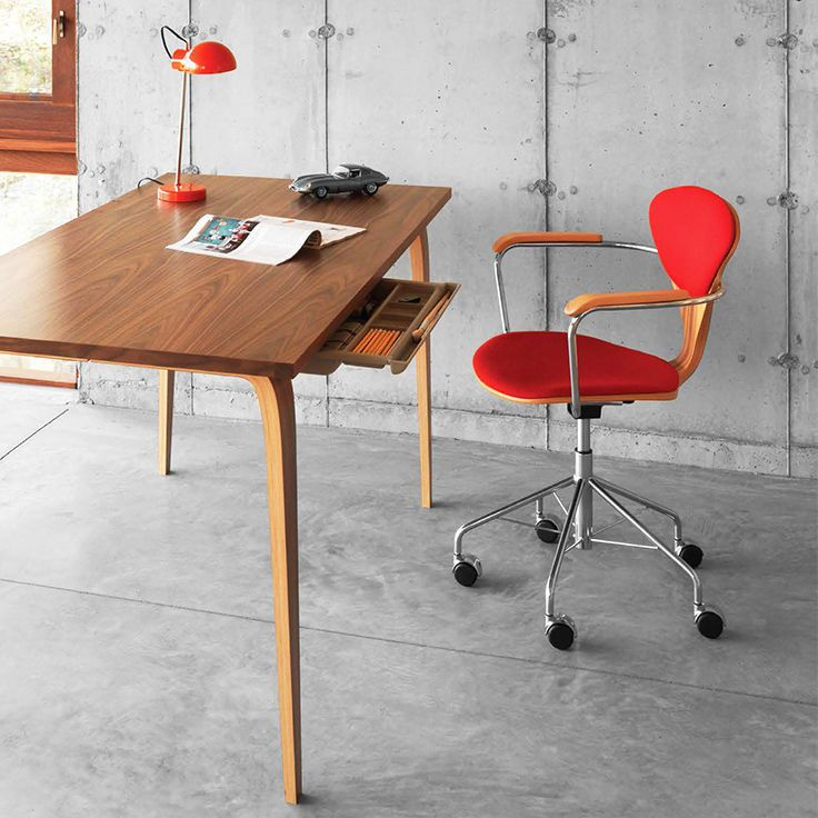 the cherner chair company took norman classic cherner side chair added some chic upholstery