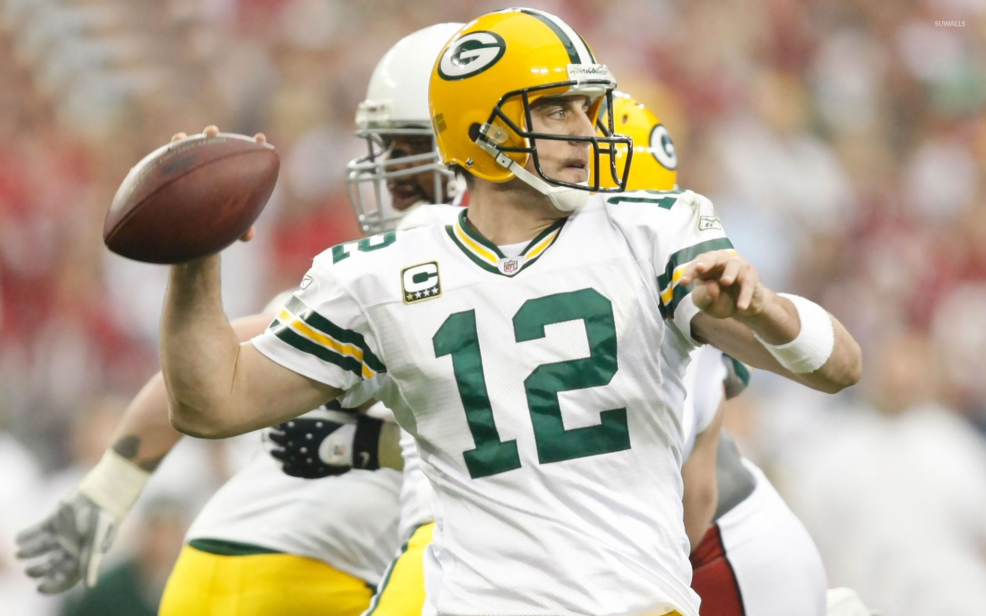 Aaron Rodgers Hd Wallpapers Backgrounds Wallpaper Sports Wallpapers Aaron Rodgers Nfl Tickets