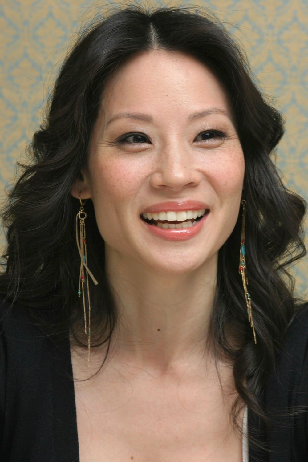 Lucy Liu filmography and biography on