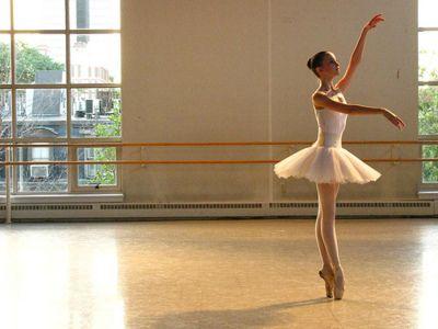 Oh how i love dance (: