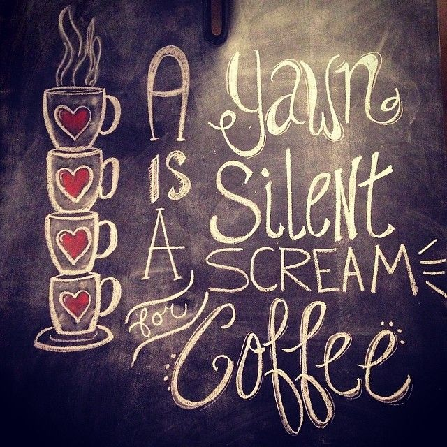 So true! There are 24 other cool chalkboard quotes on this site. Great for inspiration!